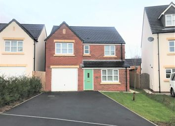 Thumbnail 4 bed detached house for sale in Hay On Wye, Hereford