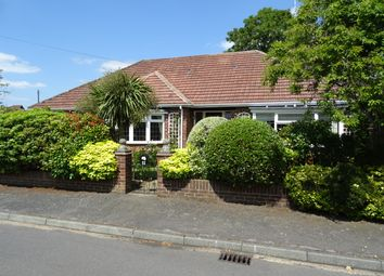 Thumbnail 3 bed detached bungalow for sale in Audley Close, Addlestone