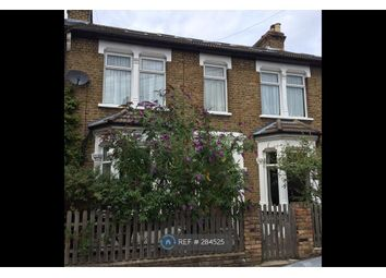 Thumbnail 5 bedroom terraced house to rent in Somers Road, London