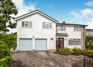 Thumbnail 4 bed detached house for sale in Church Road, Redhill, Bristol