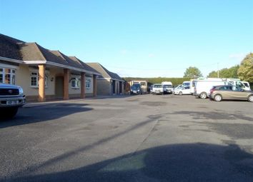 Thumbnail 4 bed detached bungalow for sale in The Leigh, Gloucester
