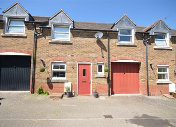 Thumbnail 4 bed terraced house for sale in Portman Mews, Aylesbury