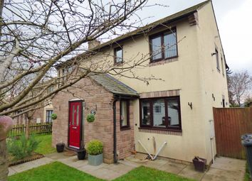 Thumbnail 4 bed detached house for sale in Broad Street, Littledean, Cinderford