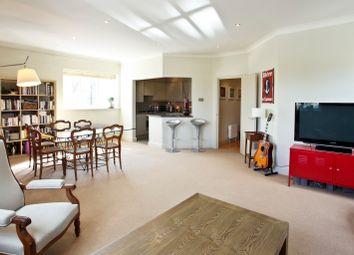 Thumbnail 3 bed flat to rent in Cross Street, Islington, London, Greater London