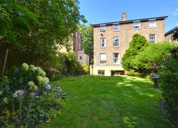 Thumbnail 2 bed flat for sale in Manor Park, Hither Green, London