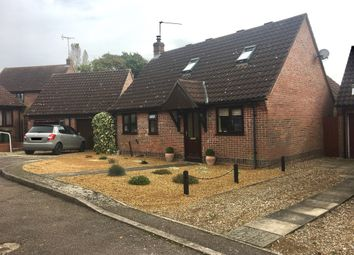 Thumbnail 2 bed bungalow for sale in Spinney Close, Beetley, Dereham