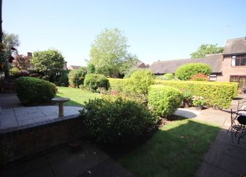 2 bed flat for sale in Rectory Close, Nantwich CW5