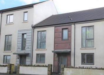 Thumbnail 3 bed property for sale in Trevenson Road, Pool, Redruth