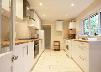 Thumbnail 4 bed terraced house to rent in Cromwell Road, Walthamstow