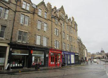Thumbnail 2 bedroom flat to rent in Teviot Place, Newington, Edinburgh