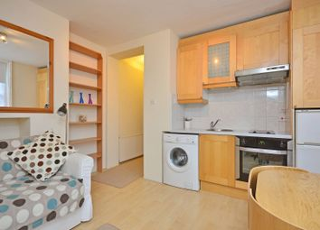 Thumbnail 1 bedroom flat for sale in Lisson Street, Marylebone
