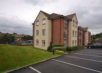 2 bed flat for sale in Millstone Court, Stone ST15