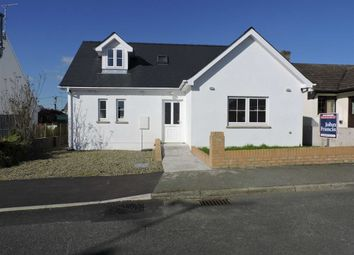 Thumbnail 3 bed detached bungalow for sale in Craig Las, Letterston, Haverfordwest