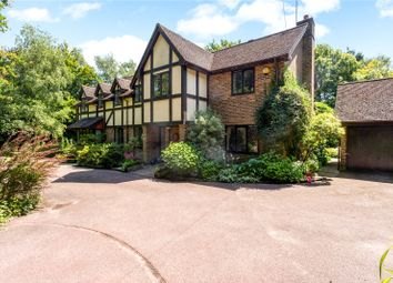 Thumbnail 7 bedroom detached house for sale in Beaconsfield Road, Chelwood Gate, Haywards Heath, West Sussex