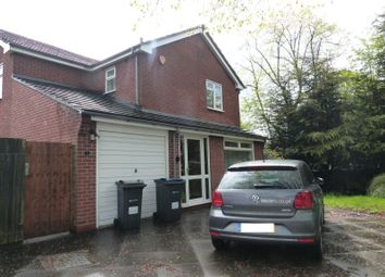 Thumbnail 4 bed detached house to rent in Abbotts Road, Erdington, Birmingham