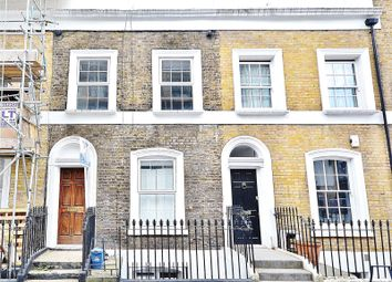 Thumbnail 3 bedroom terraced house for sale in Cropley Street, Islington, London