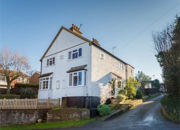 Thumbnail 2 bed cottage for sale in Deanway, Chalfont St Giles, Buckinghamshire
