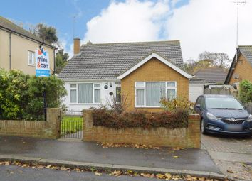 Thumbnail 3 bed detached bungalow for sale in Masons Rise, Broadstairs