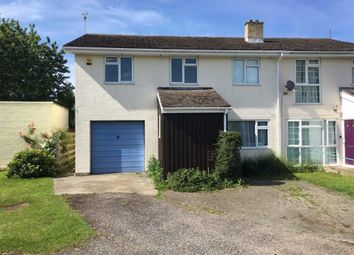 Thumbnail 4 bed semi-detached house for sale in Westlake Place, Sutton Benger, Chippenham, Wiltshire