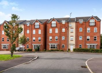 2 bed flat for sale in Violet Close, Huntington, Cannock, Staffordshire WS12