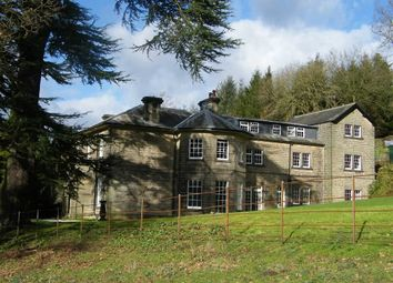 Thumbnail 2 bed flat for sale in Apartment, 4, Tansley Wood House, Matlock, Derbyshire