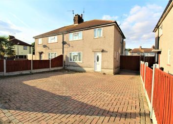 Thumbnail 3 bed semi-detached house for sale in Moore Avenue, Tilbury