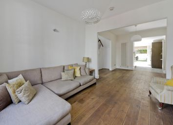 Thumbnail 4 bed property to rent in Courtnell Street, London
