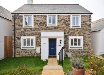 Thumbnail 3 bed detached house to rent in Laroche Walk, Bodmin