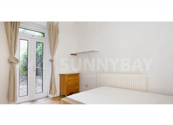 Thumbnail 1 bed flat to rent in Tunis Road, Shepherds Bush