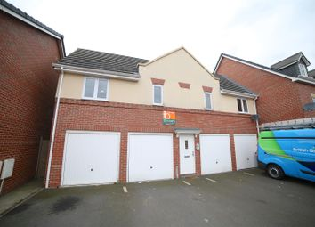 Thumbnail 2 bed flat for sale in Highlander Drive, Donnington, Telford