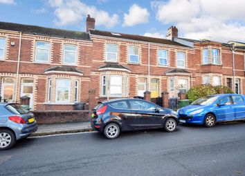 Thumbnail 6 bed terraced house for sale in Monks Road, Exeter