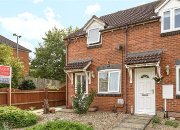 Thumbnail 2 bed end terrace house for sale in Tollemache Fields, South Witham