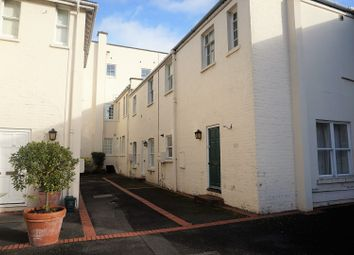 Thumbnail 2 bed mews house to rent in Suffolk Square, Cheltenham