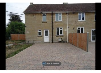 Thumbnail 3 bed semi-detached house to rent in Winsley Road, Bradford On Avon