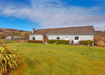 Thumbnail 3 bed bungalow for sale in Coig Lochan, Achnacreebeag, North Connel