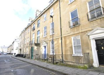 Thumbnail 2 bed maisonette for sale in Great Stanhope Street, Bath, Somerset