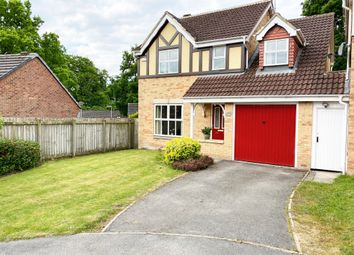 4 bed detached house for sale in Woodlea Park, Meanwood, Leeds, West Yorkshire. LS6