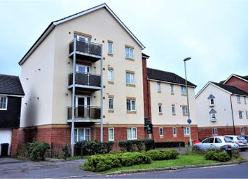 Thumbnail 1 bed flat for sale in White's Way, Southampton