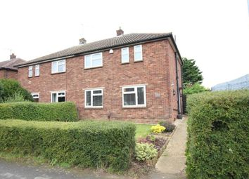 Thumbnail 3 bedroom semi-detached house for sale in High Barns, Ely