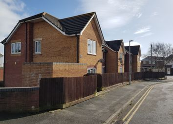 Thumbnail 2 bed flat to rent in 2 Lake Road, Poole