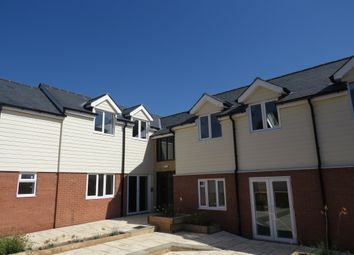 Thumbnail Flat for sale in Woodbridge Road, Ipswich