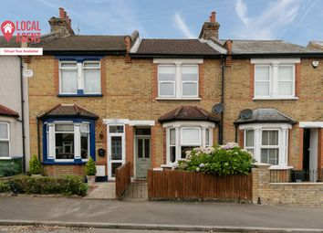 Northcote Road, Sidcup DA14. 2 bed terraced house