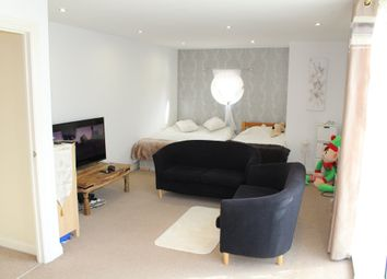 Thumbnail 2 bedroom flat for sale in Watkin Road, Off Upperton Road, Leicester