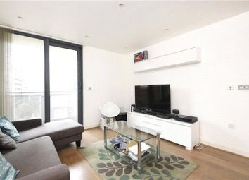 Thumbnail 2 bed flat to rent in Manilla Street, Canary Wharf, London