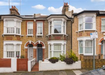 Thumbnail 1 bed flat for sale in Kemsing Road, Greenwich, London