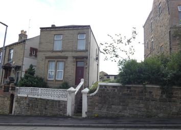 Thumbnail 4 bed detached house for sale in Dark Lane, Batley