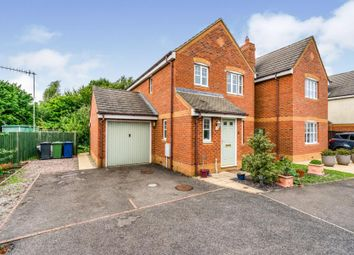 Thumbnail 3 bed detached house for sale in Duxford, Cambridge