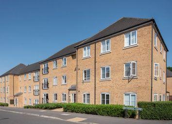 Thumbnail 2 bed flat for sale in Bettenson Close, Chislehurst