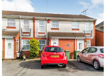 Thumbnail 1 bed terraced house for sale in Coates Road, Hightown, Southampton