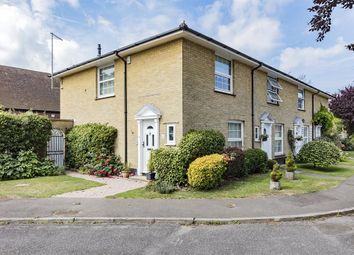 Thumbnail 2 bed end terrace house for sale in St Anthonys Way, Rustington, West Sussex